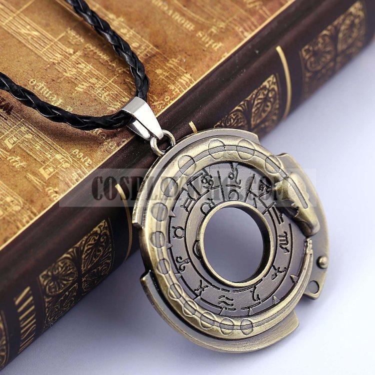 ac connor amulet