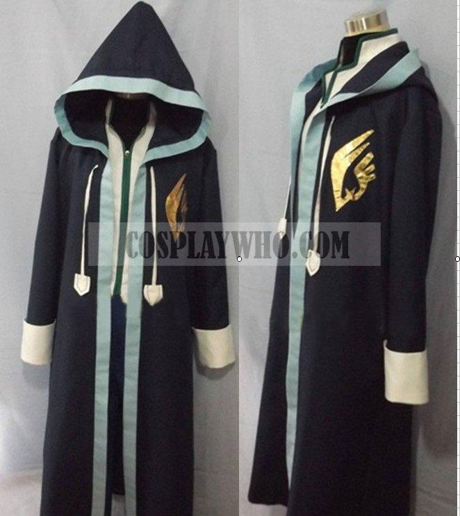 fairy tail jellal costume