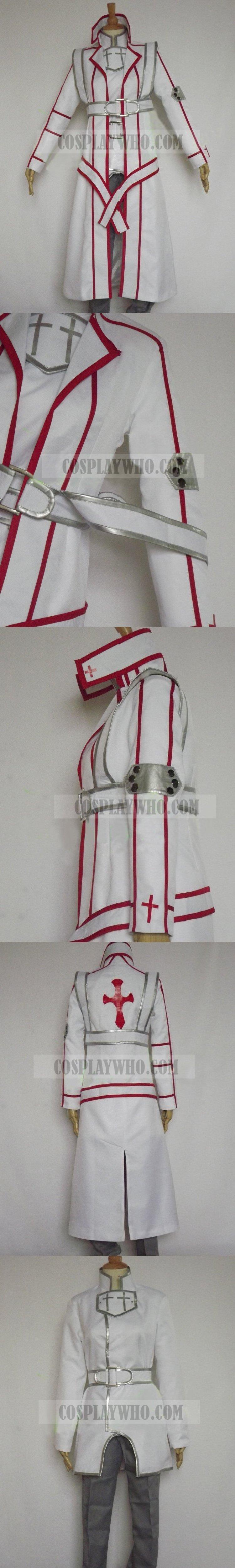 kirito knight of blood costume