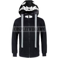 Kantai Collection Jacket Cosplay Hoodie