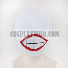 Tokyo Ghoul Noro Cosplay Mask