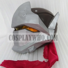 Overwatch Genji Cosplay Light Mask Helmet Classic