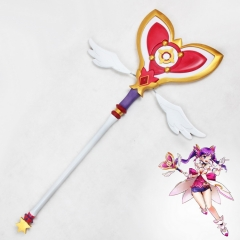 Elsword Aisha Dimension Witch Staff Replica