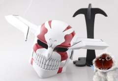 Bleach Ichigo Full Hollow Mask