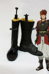 Sword Art Online Klein Cosplay Shoes