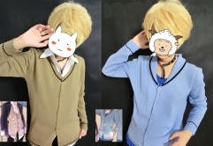 Diabolik Lovers Shu Cosplay Sweater