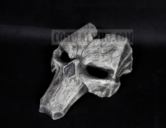 Darksiders Death Mask Replica