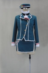 Kantai Collection Takao Costume