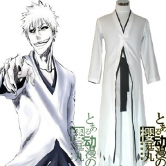 Bleach Hollow Ichigo Costume
