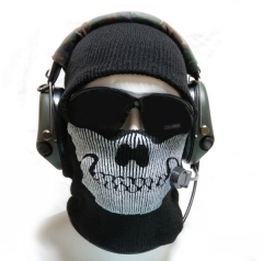 Call of Duty Modern Warfare 2 Ghost Skull Mask (Balaclavas)