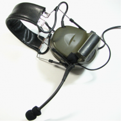 Call of Duty Ghost Headset