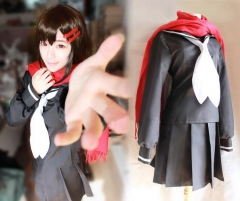 Mekakucity Actors Ayano Tateyama Cosplay Costume
