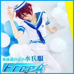 Free! Sailor Costume