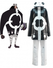One Piece Kuma Cosplay Costume