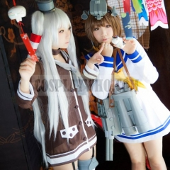 Kantai Collection Amatsukaze Sailor Costume