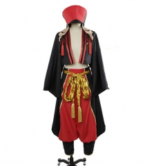 Laughing Under the Clouds Chuutarou Costume