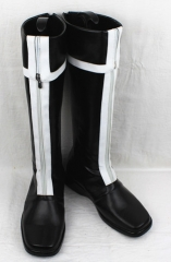 D.Gray-man Allen Walker Boots