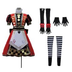 Alice: Madness Returns Royal Suit