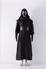 Star Wars: The Force Awakens Kylo Ren Cosplay