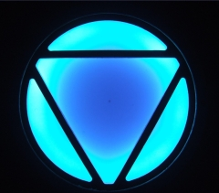 Iron Man 3 Arc Reactor 5th Gen