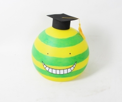 Assassination Classroom Korosensei Mood Helmet