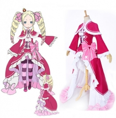 Re:Zero -Starting Life in Another World Beatrice Costume