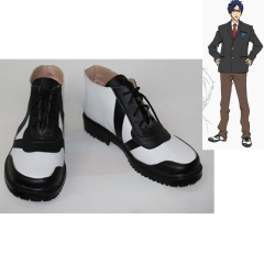 Free! Rei Cosplay Shoes