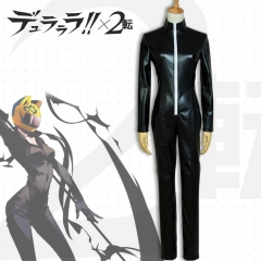 Durarara Celty Sturluson Cosplay