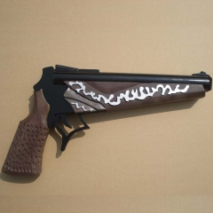 Final Fantasy Cater Magic Gun
