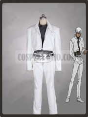 Blood Blockade Battlefront Zapp Renfro Cosplay