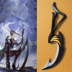 League of Legends Diana Weapon Replica