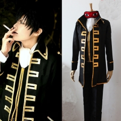 Gintama Shinsengumi Uniform