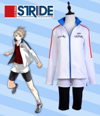 Prince of Stride: Alternative Hounan School Riku Yagami Athletic Costume