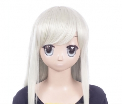 Z/X IGNITION Ayase Cosplay Wig