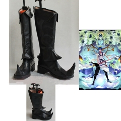 Magi Hakuryuu shoes/boots