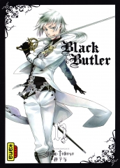 Black Butler Charles Grey Cosplay Costume