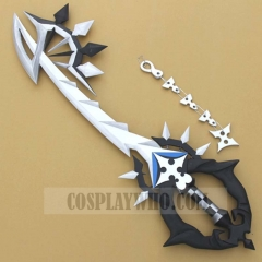 Kingdom Hearts Keyblade Two Become One