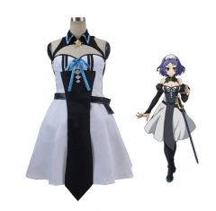 Owari no Seraph Chess Belle Dress