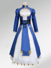 Fate/stay night Saber Costume