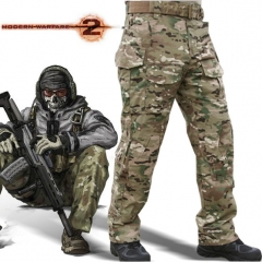 Call of Duty Ghost TF141 Combat Pants