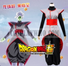 Dragon Ball Super Fusion Zamasu Costume