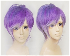 Diabolik Lovers Kanato Cosplay Wig