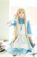 Mekakucity Actors Mary Kozakura Cosplay Costume