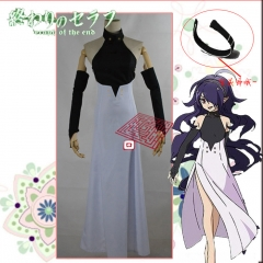 Owari no Seraph Asuramaru Cosplay Dress
