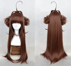 Kantai Collection Kongou Cosplay Wig
