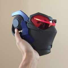 Overwatch Soldier 76 Mask LED Version