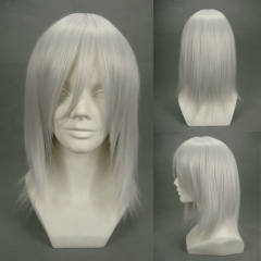 D.Gray-man Allen Walker Wig