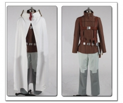 Log Horizon Shiroe Costume