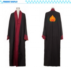 Hoozuki Cosplay Costume