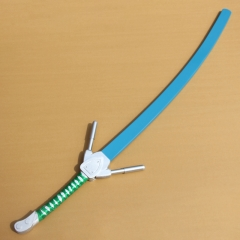 BlazBlue Mucro Algesco: Yukianesa Sword Replica